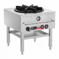 B+S Commercial Kitchens CSPK-1 Standalone Stock Pot Cooker