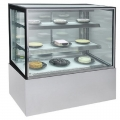 Cake and Refrigeration Displays