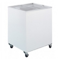 Bromic CF0200FTFG - 191Ltr Chest Freezer with glass top