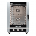 EC40M10 FULL SIZE 10 TRAY MANUAL / ELECTRIC COMBI OVEN