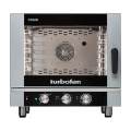 EC40M5 FULL SIZE 5 TRAY MANUAL / ELECTRIC COMBI OVEN