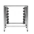 SK40A STAINLESS STEEL OVEN STAND
