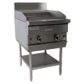 Garland GF24-G24T Gas 600mm Griddle on Stand