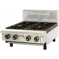 Goldstein PFB-24 4 Burner Cooktop on Stand