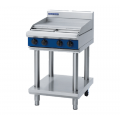 Blue Seal G514B-LS 600mm Griddle On Stand