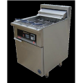 FRE24DL FRYERS - ELECTRIC -RAPID FRY 610MM WIDE