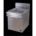 FRG24L FRYERS - GAS FLAT BOTTOM 610MM WIDE FISH FRYERS