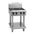 Waldorf RN8406G-LS 600mm Griddle On Stand