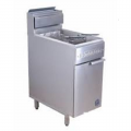 VFG1L FRYERS - GAS -V-PAN - 400MM WIDE HIGH PERFORMANCE