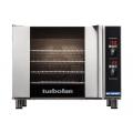 Turbofan E31D4 Digital electric convection oven