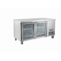Undercounter Fridges and Freezers